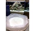 Морская соль для аквариумов, устричных ферм, ферм по разведению креветок, крабов, живой рыбы - Продажа в Севастополе