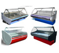 Холодильное Оборудование для Магазина.Витрины Лари Бонеты - Продажа в Джанкое