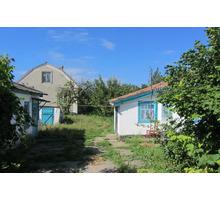 Продаётся жилой дом в г. Старый Крым. - Дома в Старом Крыму