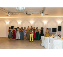 Тамада ведущая на выпускной - Свадьбы, торжества в Крыму