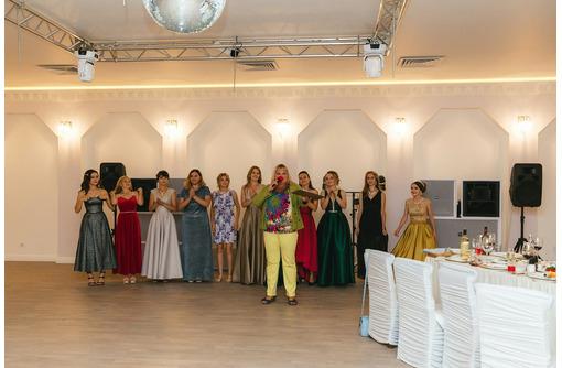 Тамада, ведущий, на выпускной - Свадьбы, торжества в Саках