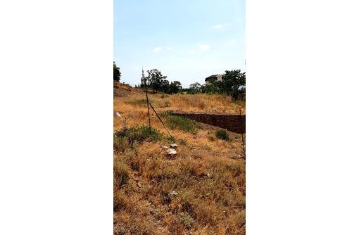Продам участок 15 соток в с.Малореченское, Алушта - Участки в Алуште