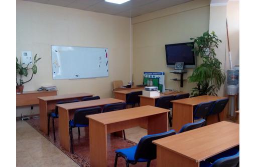 Сдается помещение под учебные курсы, занятия, консультации, семинары.  Почасовая оплата. - Сдам в Севастополе