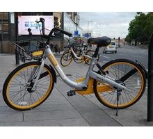Городские велосипеды из Сингапура крупный опт - Активный отдых в Черноморском