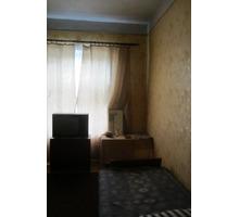 Продается однокомнатная квартира по адресу Кировский район, г. Старый Крым по улице Водохранилище - Квартиры в Старом Крыму
