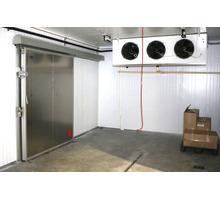 Строительство холодильных складов и камер.Гарантия,сервис. - Строительные работы в Джанкое