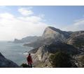 Скалолазание и Альпинизм в Крыму - «Туристическая база г. Судака»: все для активного отдыха! - Активный отдых в Судаке