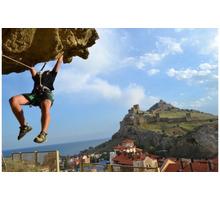 Активный отдых в Судаке и Крыму - туристическая база на Приморской: незабываемые впечатления! - Активный отдых в Крыму