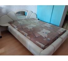 Продам двуспальную кровать - Мебель для спальни в Черноморском