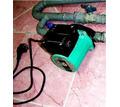 Насос циркуляционный б/у  Elite Турция (80 л/мин, 9 м) - Прочая домашняя техника в Крыму