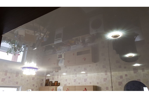 НАТЯЖНЫЕ ПОТОЛКИ в Белогорске 🌟EXPERT🌟 - Натяжные потолки в Белогорске