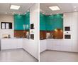 Кухня глянцевая, фасад МДФ крашеный от производителя. Фабрика в Севастополе, фото — «Реклама Севастополя»
