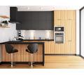 Кухня под заказ. от 25 000 ₽ пог.м  Фасад МДФ пленочный, Супермат двухцветный - Мебель для кухни в Севастополе