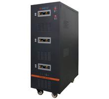 Мощный стабилизатор напряжения Энергия Hybrid 100000/3 - Продажа в Ялте