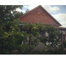 Продам дом с приусадебным участком - Дома в Красноперекопске