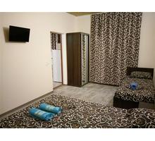 Уютный 2-х комнатный номер Люкс в Судаке у моря - Гостиницы, отели, гостевые дома в Судаке