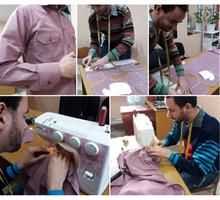 Вы мечтаете научиться шить или новичок в швейном деле? Тогда курсы кройки  и шитья  для ВАС !!! - Курсы учебные в Крыму