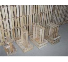 деревянные ящики из шпона - Сельхоз услуги в Крыму