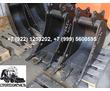 Узкий ковш 30 40 см для экскаватора-погрузчика terex volvo jcb mst hidromek john deere komatsu, фото — «Реклама Севастополя»