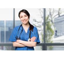 Приглашаем на работу в отель медсестру по грязелечению - Медицина, фармацевтика в Крыму