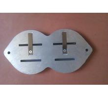 Клапан к компрессору С412М.01.00.810 прямоточный, запчасти С415М, С416М, К22, К24М, К33 - Продажа в Симферополе