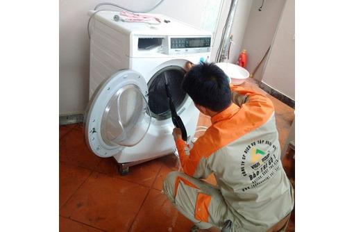 Ремонт стиральных машин на дому - Ремонт техники в Севастополе