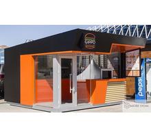 Коммерческие конструкции для любого назначения - Продам в Севастополе