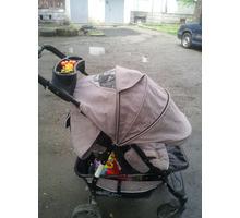 Продажа прогулочной коляски - Коляски, автокресла в Симферополе
