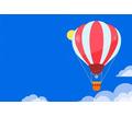 Полет на воздушном шаре в Крыму – незабываемые впечатления, отличный подарок! - Активный отдых в Крыму