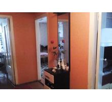 Продаю 2-комнатную квартиру в с. Лиственное, Нижнегорский р-он - Квартиры в Джанкое