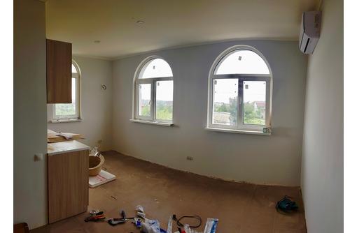 .Студия с ремонтом и мебелью, Фиолент - Квартиры в Севастополе
