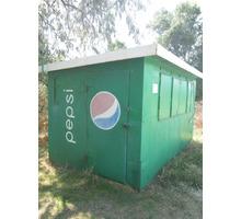 Продам торговый киоск (палатка) - Продажа в Черноморском