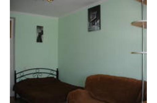 Сдается посуточно 1-комнатная, Проспект Героев Сталинграда, 1500 рублей, фото — «Реклама Севастополя»