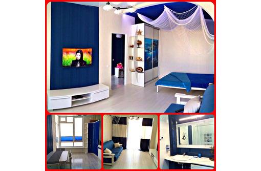 Сдается посуточно 1-комнатная, улица Щитовая, 1500 рублей - Аренда квартир в Севастополе
