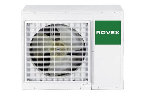 Кондиционеры Rovex onoff / inverter / официальный дилер - Кондиционеры, вентиляция в Севастополе