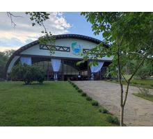 Павильон для проведения торжественных мероприятий - Сдам в Черноморском