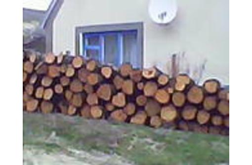 Продам дрова фруктовых пород - Твердое топливо в Севастополе