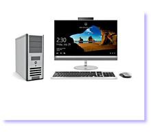 Установка Windows 10, драйверов, программ, настройка. - Компьютерные услуги в Крыму
