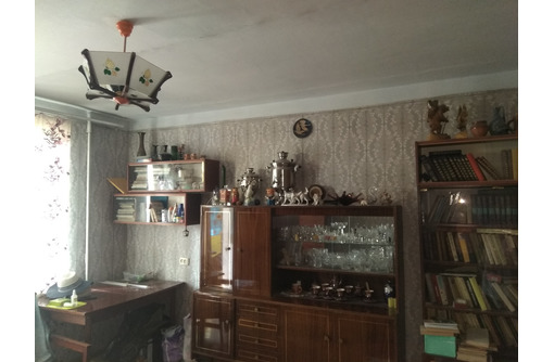 Продам 3- комнатную квартиру в г.Бахчисарае, фото — «Реклама Бахчисарая»