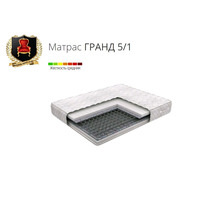 """Матрасы """"Magmatress"""" по лучшей цене - Мебель для спальни в Евпатории"""