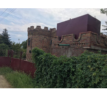 Продам кирпичный дом на участке 12 с в Феодосии (район Очистные) - Дачи в Феодосии