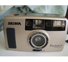 Плёночный фотоаппарат Skina Techno 5 - Плёночные фотоаппараты в Севастополе