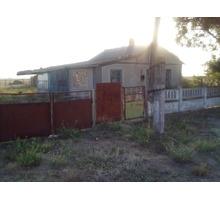 Продам дом в с.Новоульяновка Черноморского р- на - Дома в Черноморском