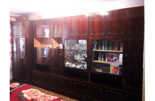 Продам советскую стенку в хорошем состоянии (весь комплект). - Мебель для гостиной в Феодосии