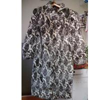 Продам шубу! Для зимы самый раз))) - Женская одежда в Феодосии