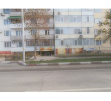 Магазин 150 кв.м., Фасад, оживленное проходное место - Продам в Крыму