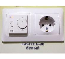 Терморегулятор для теплого пола EASTEC E-30 - Газ, отопление в Симферополе
