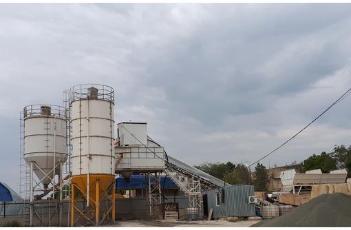 Товарный бетон любых марок с доставкой от производителя - Бетон, раствор в Белогорске