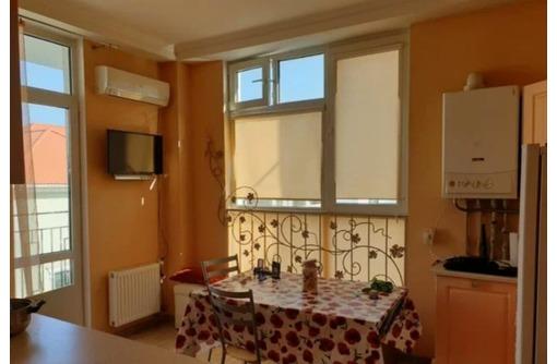 Сдается 2-комнатная, улица Щитовая, 35000 рублей, фото — «Реклама Севастополя»
