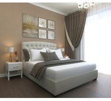 Пошив штор на заказ. Большой выбор тканей, бесплатный дизайн под Ваш интерьер - Предметы интерьера в Севастополе